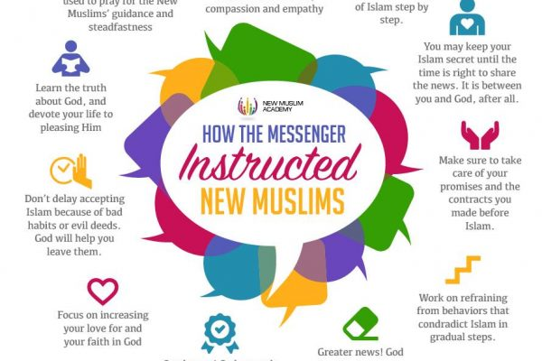 messenger instructed